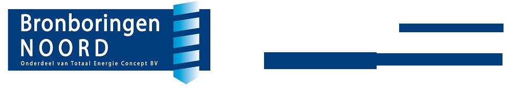 Bronboringen Noord logo